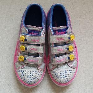 Skechers Emoji 😎 Shoes
